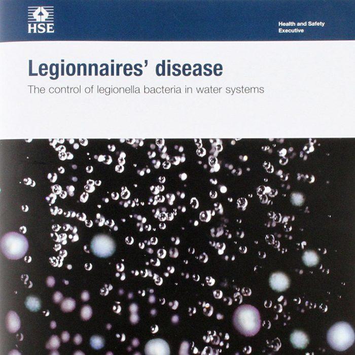 Legionella Risk Assessments Ireland